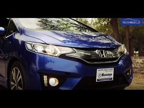 Honda Fit Hybrid Walk Around Price Specs Features