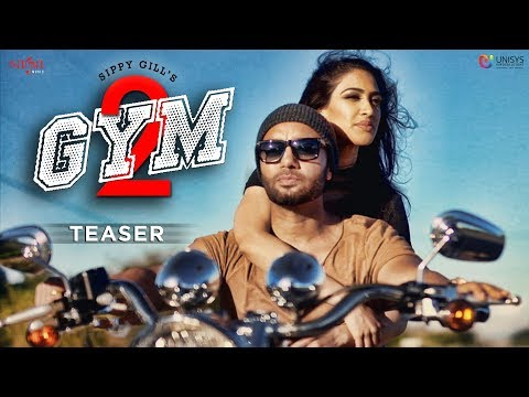 Gym 2 (Teaser) - Sippy Gill | New Punjabi Songs 2018 | Deep Jandu | Full Song Rel. on 18th June 2018