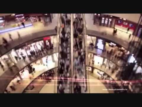 Memphis Metro: THE SEQUEL - ECHO