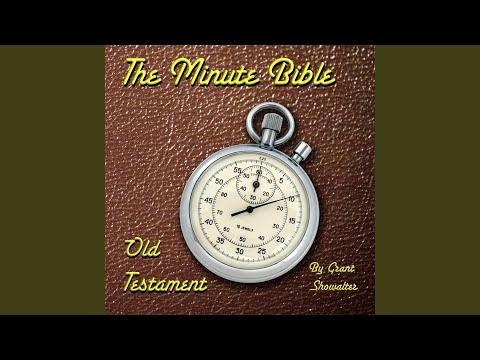 Song of Solomon in One Minute