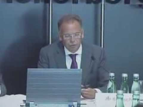 Wienerberger AG, Results H1 2012: Investor and Analyst Conference