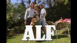 Alf Season 2 Opening and Closing Credits and Theme Song