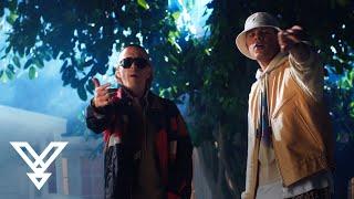 Смотреть клип Yandel X Omy De Oro - Ilegal