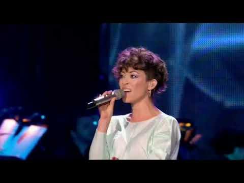 """Natalia Kukulska - """"Tyle słońca w całym mieście"""" & """"Im więcej Ciebie tym mniej"""" (arr. Adam Sztaba)"""
