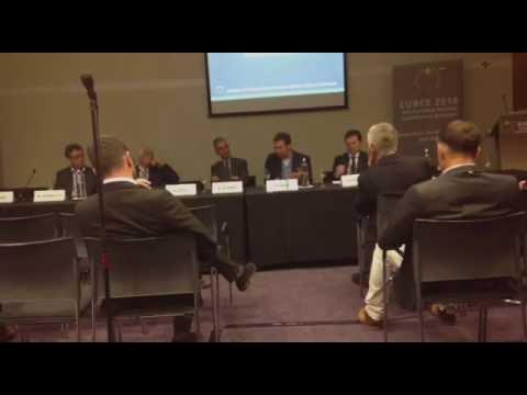 EUBCE 2016 Press Conference