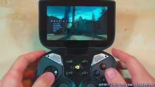 Игры: Half-Life 2 и Portal портированы на платформу NVIDIA Shield - обзор и тестирование HL2/Portal(По многочисленным просьбам - быстренько записал видео о том, как на NVIDIA Shield идут игры Half-LIfe 2 и Portal, которые..., 2014-05-14T14:10:01.000Z)