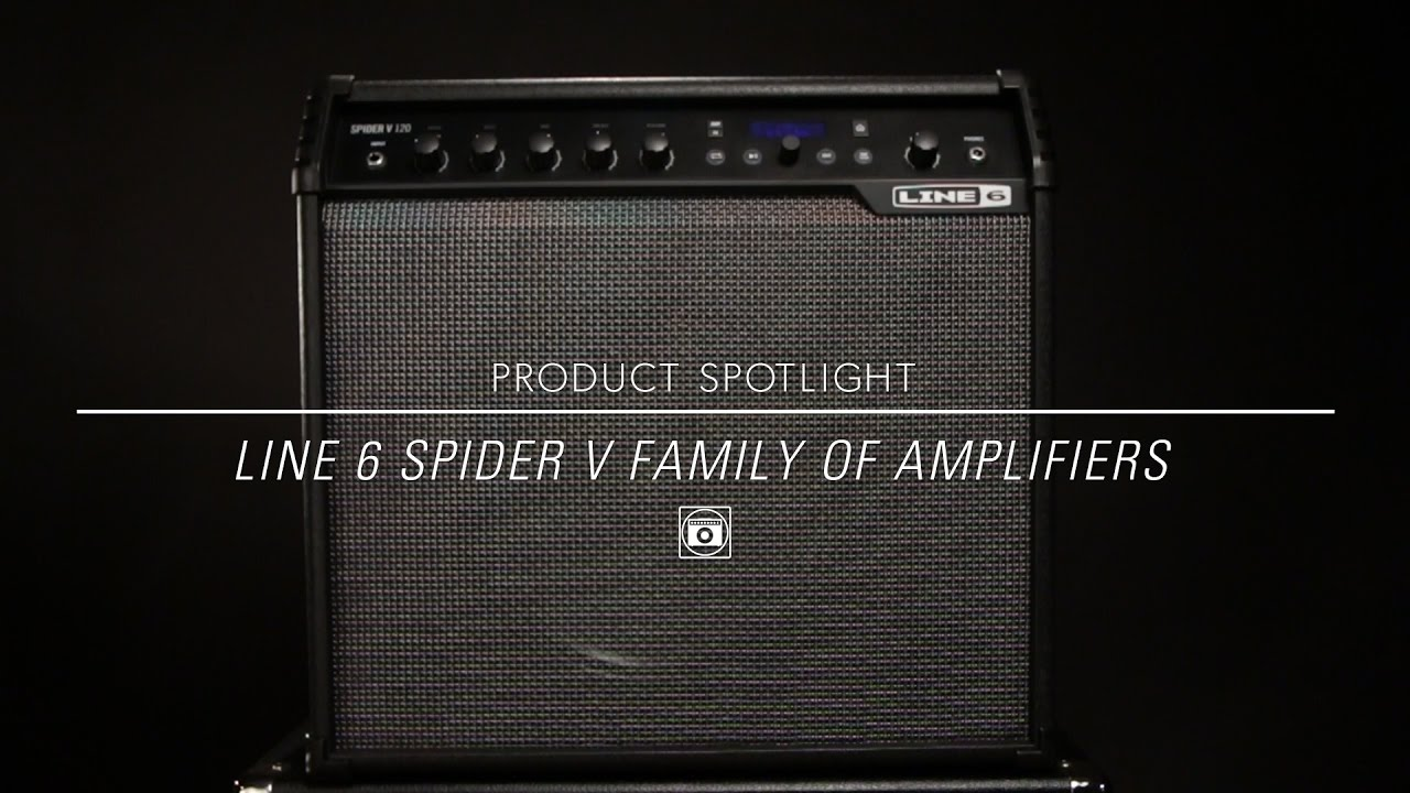 Spider V 30 30W 1x8 Guitar Combo Amp