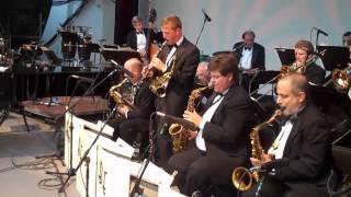 Bill Elliott Swing Orchestra - Well Get It
