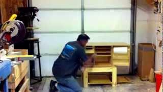 Chuck Box Design