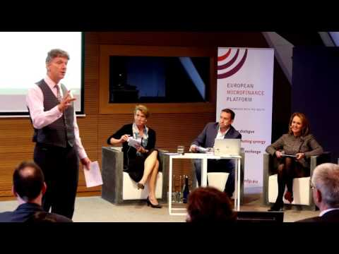 LIVE Debate from Luxembourg: 'Digital finance: Full inclusion or empty promise?'