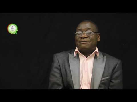 The origins of the Apostolic religion (Mapostori) in Zimbabwe #263Chat