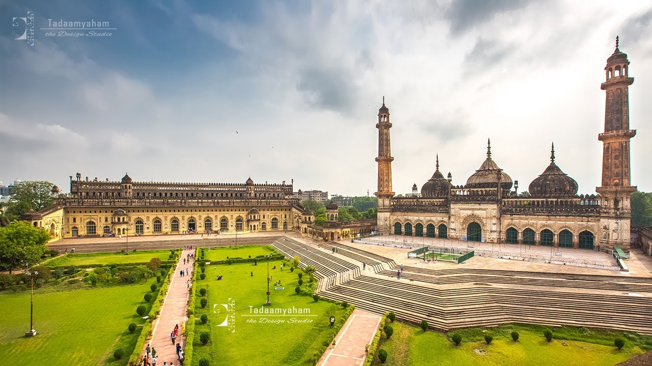 Image Gallery Lucknow Tourism