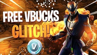 Dies ist das Beste * FREE VBUCKS GLITCH * In Fortnite!