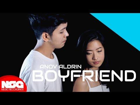 Anov Aldrin - Boyfriend