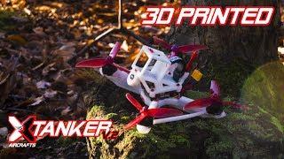 FPV - Voler avec un drone imprimé en 3D !