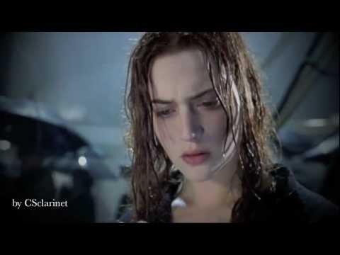 Titanic - Happy Ending - Jack & Rose [HD] [Original Video by CSclarinet]