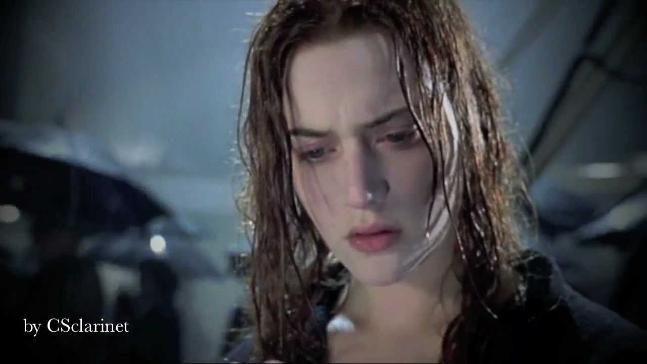 Titanic Happy Ending Jack Rose Hd Original Video By
