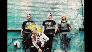 The Casualties - Media Control
