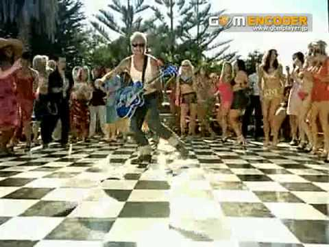 【Tempo up 】Great Songs Selection【00's PV】 48 Brian Setzer Orchestra - Gettin' in the Mood