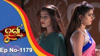 Durga | Full Ep 1179 | 18th Sept 2018 | Odia Serial - TarangTV