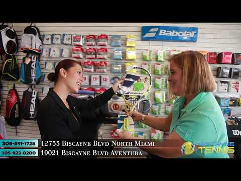 Website Internet Video Production from Miami Webdesign Company - Biscayne Tennis Store