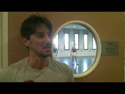 Intervista a/Interview with  Mick Zeni (Teatro alla Scala)