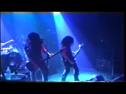 Type O Negative - Bloody Kisses (Live at Stockholm 1994)