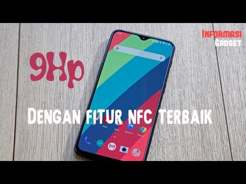 Bikin pusing para sales... Review OPPO A92 Indonesia..