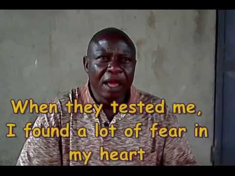 Chia User testimony - healed of Diabetes in Uganda Kasese testimony with sub tittles