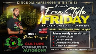 Freestyle Friday session 07/23/21   Updates   Q&A   How to look deeper into the text of Genesis 18