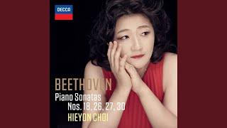 Beethoven: Piano Sonata No. 27 in E Minor, Op. 90 - 2. Nicht zu geschwind und sehr singbar...