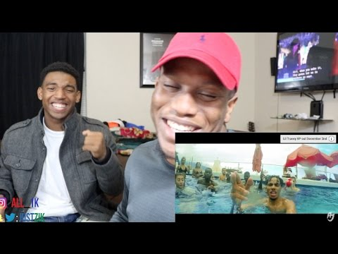 Aj Tracey- Pasta (Official Video)- REACTION