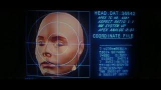LOOKER - Computer Topographic Scan (1981)