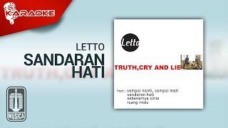 Download Letto - Sandaran Hati (Official Karaoke Video)