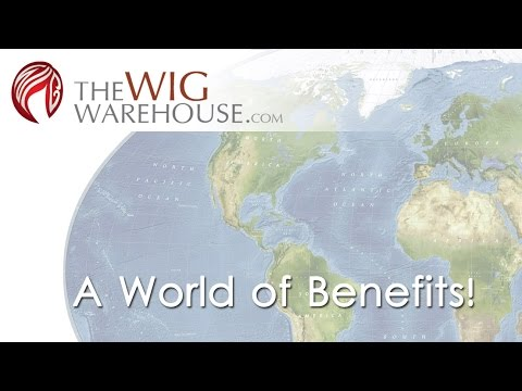 Why Buy From TheWigWarehouse.com ?
