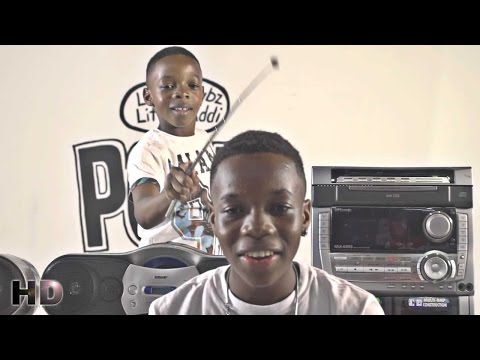 PG 13 (Little Vybz & Little Addi) - Radio [Official Music Video HD]