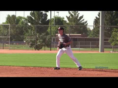 Cole Cramer - MIF - Arlington, WA - 2021