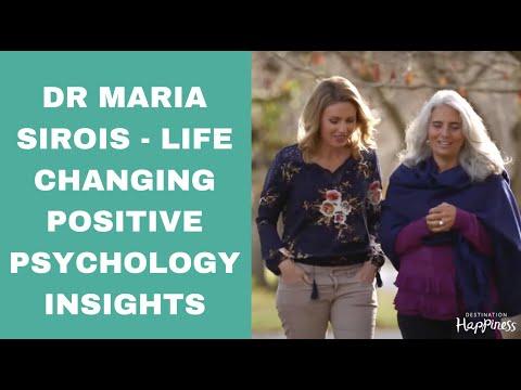 Dr Maria Sirois