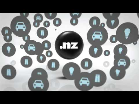 .nz domain names | The Internet is where your customers are (1.14)