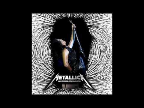 Metallica Live Guatemala City, Guatemala 5/Mar/2010