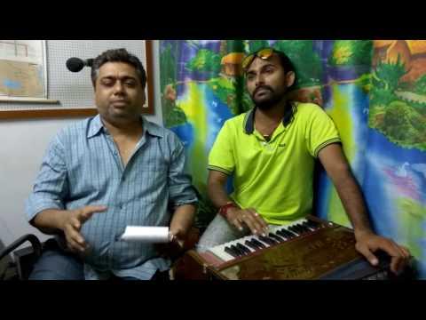 Adadhi Raat No Bolyo - Siayar Su Karu-Bham Bapu
