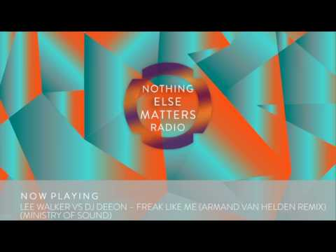 Danny Howard Presents Nothing Else Matters Radio 061