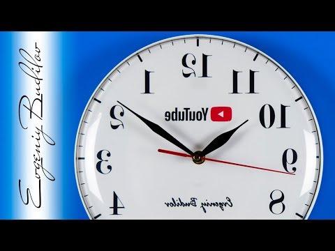 Для чего нужны эти часы?