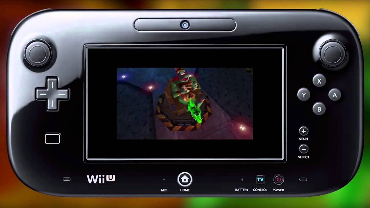 Donkey kong 64 virtual console wad | Wii WADs  2019-05-22