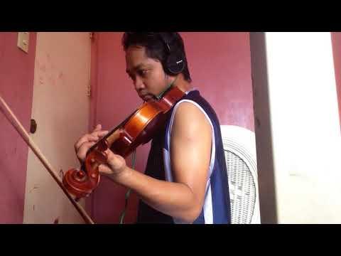 Sayo - Silent Sanctuary Live Violin Cover