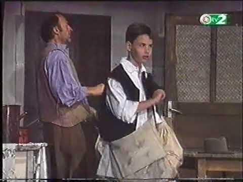 Indul a bakterház (színházi előadás tévéfelvétele) videó letöltés