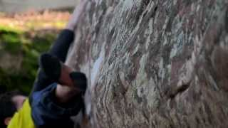CLIMBING LIFE SAGA #5 - Bouledring Albarracin | romain desgranges climbing Video