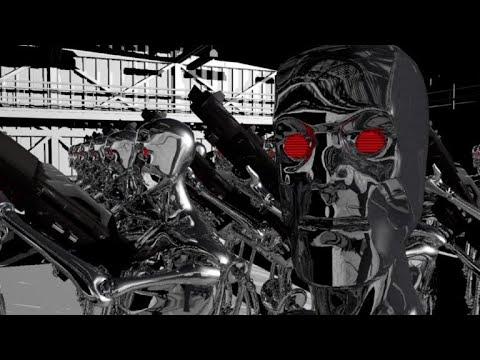 Studi: Amazon, Microsoft, Intel, Tempatkan Dunia dalam Risiko Kembangkan Robot Pembunuh