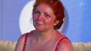видео Обгорело лицо: как снять красноту?