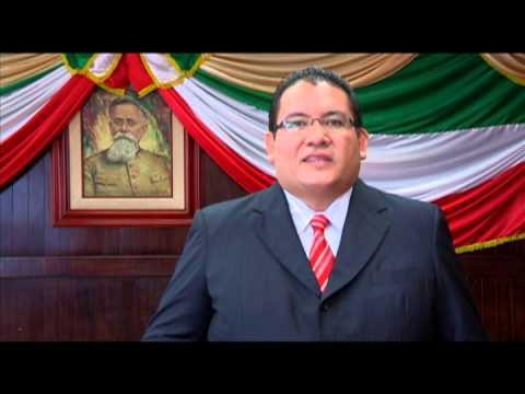 """Invitación del Jefe Delegacional  José Manuel Ballesteros L.""""Cadena Humana"""" 15 septiembre"""